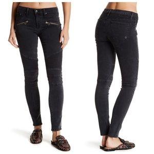 Lovers + Friends Aaron Skinny Jeans